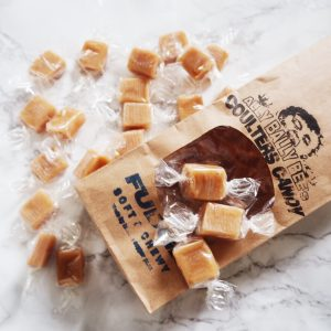 Coulters Candy Fudge