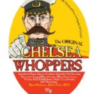 Chelsea Whoppers